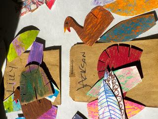 feathers&turkeys&teepees