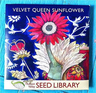 Hudson Valley Seed LIbrary