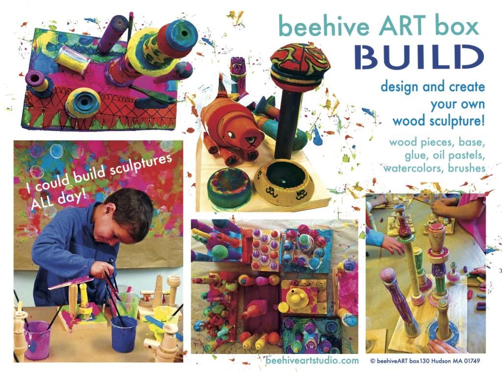 Beehive Build Box (2)