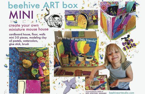 MouseHouseBox